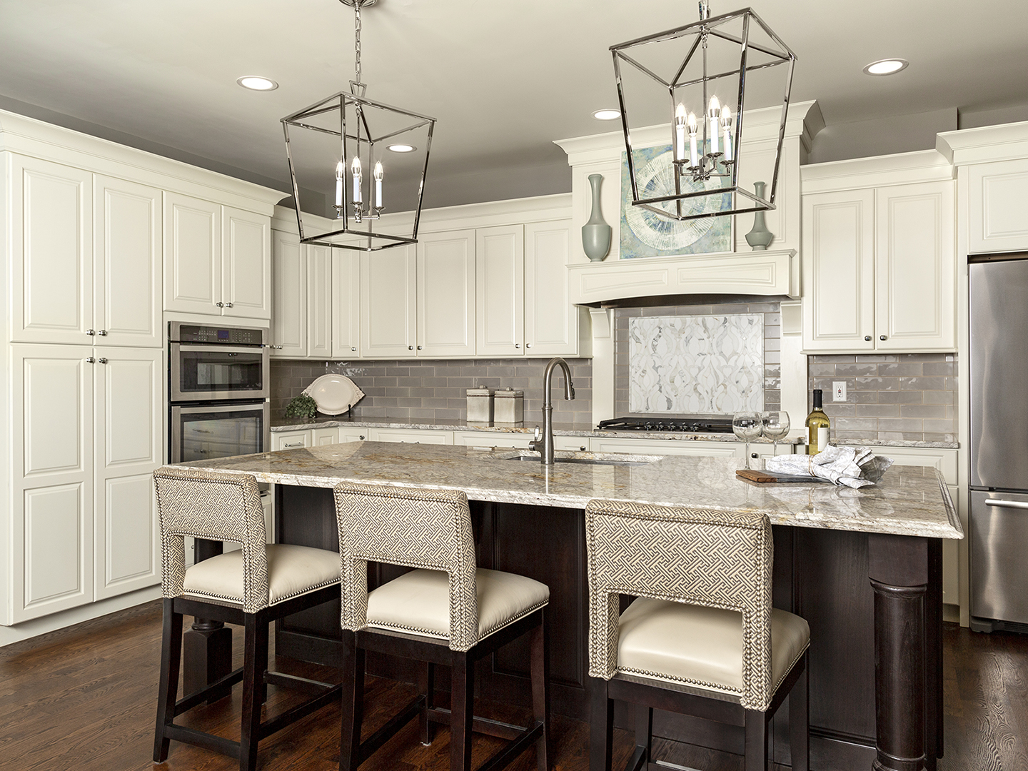 Gentil Aspect Cabinetry